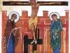 La crucifixion